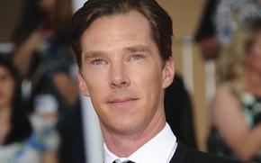 Picture smile, Benedict Cumberbatch, Benedict Cumberbatch