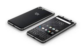 Picture Smartphone, Blackberry, Keyone