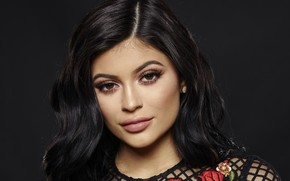 Picture look, celebrity, Kylie Jenner