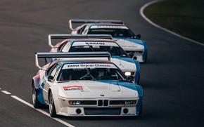 Picture BMW, E26, PROCAR
