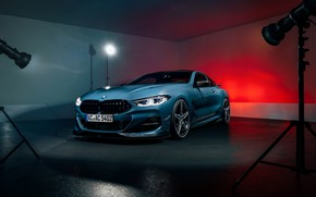 Picture BMW, AC Schnitzer, 8-series, ACS8
