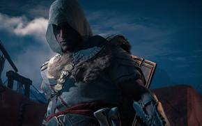 Picture DLC, Assassin, Bayek, Biek, The Hidden Ones, Invisible, Assassins Creed: Origins