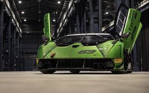 Picture Lamborghini, 2021, Essence, SCV12, Lamborghini Essence, HangarBicocca