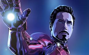 Picture movie, the film, costume, armor, Iron man, Tony Stark