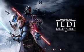 Picture Electronic Arts, Respawn Entertainment, Star Wars Jedi: Fallen Order
