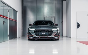 Picture Audi, front view, ABBOT, RS 7, 2020, RS7 Sportback, RS7-R