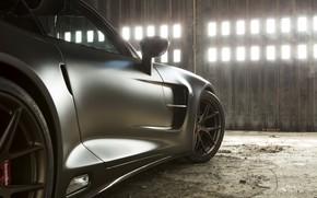 Picture light, Berlinetta, Puritalia, V8, 2019, 965 HP, the will