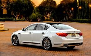 Picture car, beautiful, kia, kia motors, kia cars, k900, kia car