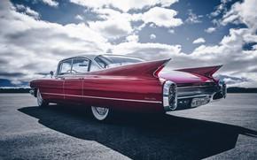 Picture Cadillac, Auto, Machine, Transport & Vehicles, by Rodion Yushmanov, Rodion Yushmanov, Cadillac Deville, Cadillac de …