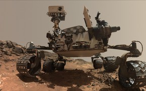 Picture space, NASA, Mars, Curiosity, Red Planet