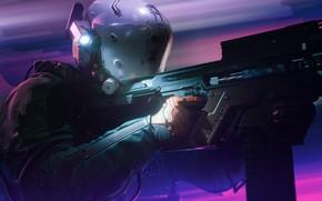 Picture the game, cyberpunk, CD Projekt RED, Cyberpunk 2077