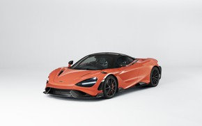 Picture McLaren, supercar, UK-spec, 2020, 765LT