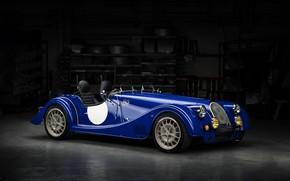 Wallpaper sports car, Morgan Plus 8, Morgan Motor Company