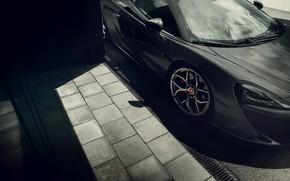 Picture McLaren, wheel, 570S, Pogea Racing, 2020, 3.8 L., 666S, V8 Twin Turbo, 666 HP