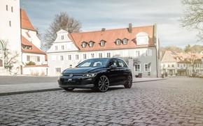 Picture Germany, Volkswagen, Golf, ABBOT, 2020