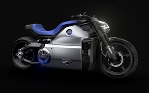 Picture Concept, bike, motorcycle, superbike, sportbike, Voxan Wattman, Electric motorcycle