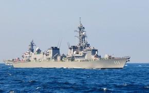 Picture Japan, destroyer, oonami