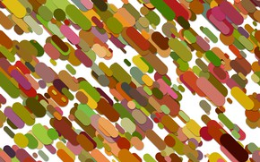 Picture abstraction, strip, background, texture, color