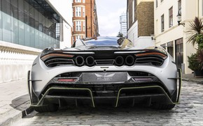 Picture Mansory, McLaren 720, MCLAREN 720s Mansory first