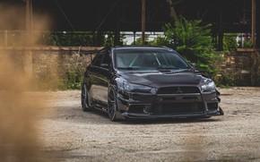 Picture Mitsubishi, Mitsubishi, Lancer, Lancer, Evolution X, Evolution, Mitsubishi Lancer Evolution X
