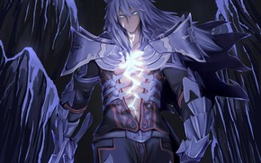 Picture male, Siegfried, Fate - Apocrypha, Fate Apocrypha