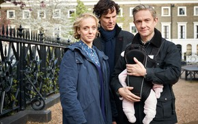 Picture Sherlock Holmes, Martin Freeman, Benedict Cumberbatch, Sherlock, Sherlock BBC, Sherlock Holmes, Roses, John Watson, Sherlock …