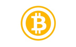 Picture white, background, logo, logo, fon, bitcoin, bitcoin, btc