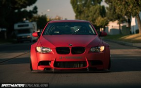 Picture Car, Bmw, E92, Tuning