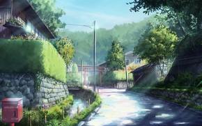 Picture Nature, Landscape, Art