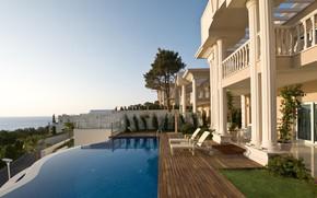 Picture Villa, pool, Turkey, Bodrum, Rixos Premium Bodrum Villas