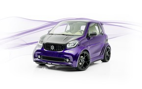 Picture Mansory, Smart, Fortwo