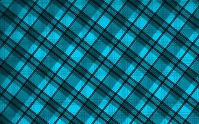 Picture line, blue, black, texture, geometry