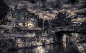 Picture England, Ripponden, Sowerby Bridge