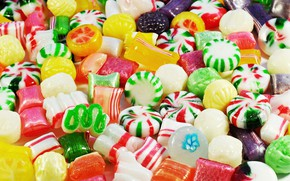 Picture colorful, candy, lollipops, sweet, sweet, candy, lollipops
