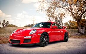 Picture Porsche, Porsche, Porsche 911 GT3, 911 GT3