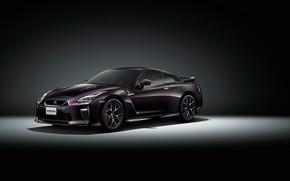 Picture Nissan, GT-R, R35, JP-Spec, 2019, Naomi Osaka, Japan version