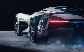 Picture car, Gran Turismo, Jaguar Vision Gran Turismo SV, Jaguar Vision