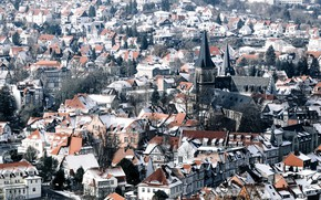 Picture the city, Germany, Wernigerode