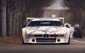 Picture BMW, Procar Championship, E26, m1
