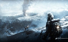 Picture game, game, FrostPunk