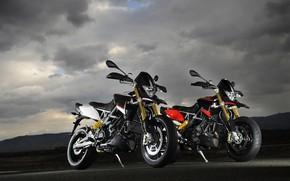 Picture photo, Aprilia, Motorcycles, ABS, Dorsoduro, ATC