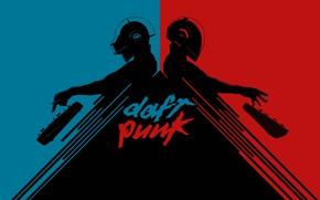 Picture Music, Background, Daft Punk, Thomas Bangalter, Daft Punk, Mask, Craig Drake, Guy Manuel de Homem …