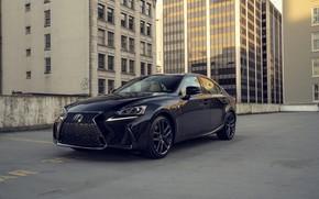 Picture Lexus, concept, Lexus is 300
