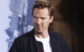 Picture portrait, Benedict Cumberbatch, Benedict Cumberbatch, British actor