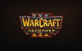 Picture The game, Warcraft, Blizzard, Warcraft 3, Warcraft 3 Reforged, Reforged