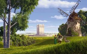 Picture Shrek, Shrek, Shrek 1