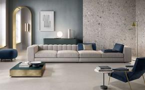 Picture design, style, interior, sofa, living room, Header home, Silver grain new