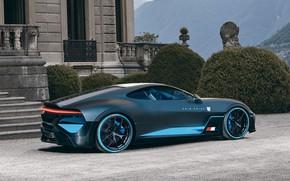 Picture Auto, Machine, Bugatti, Car, Supercar, Supercar, Concept Art, Sports car, Sportcar, Rain Prisk, by Rain …