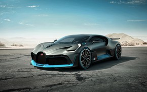 Picture hypercar, Divo, Bugatti Divo, 2019 Bugatti Divo