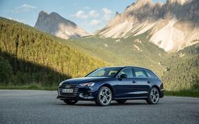 Picture Audi, TDI, Before, A4